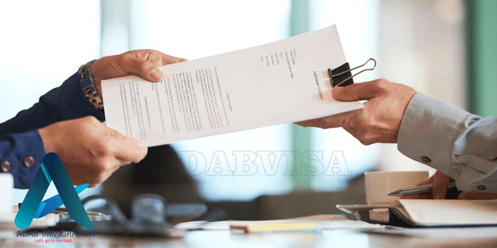 مدارک مورد نیاز برای تحصیل در کانادا