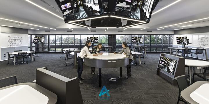 دانشگاه موناش در استرالیا