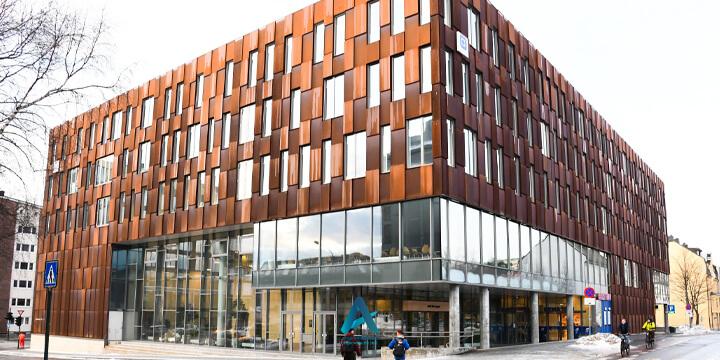 دانشکده اقتصاد نروژ (Norges Handelshøyskole)