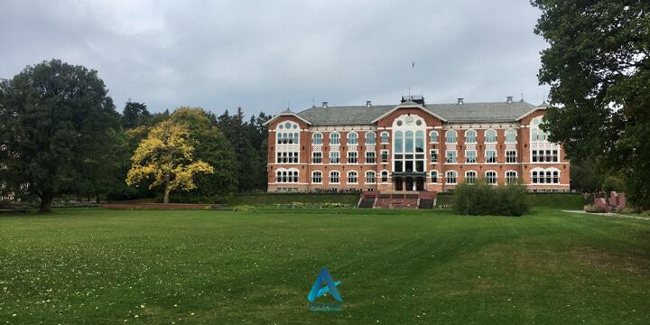 دانشگاه علوم زیستی نروژ (Norwegian University of Life Science)