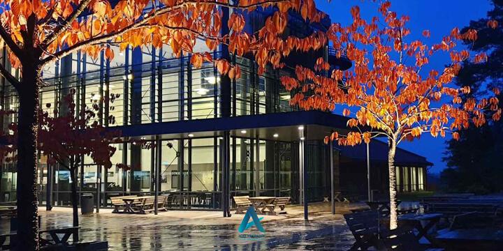 دانشگاه آگدر