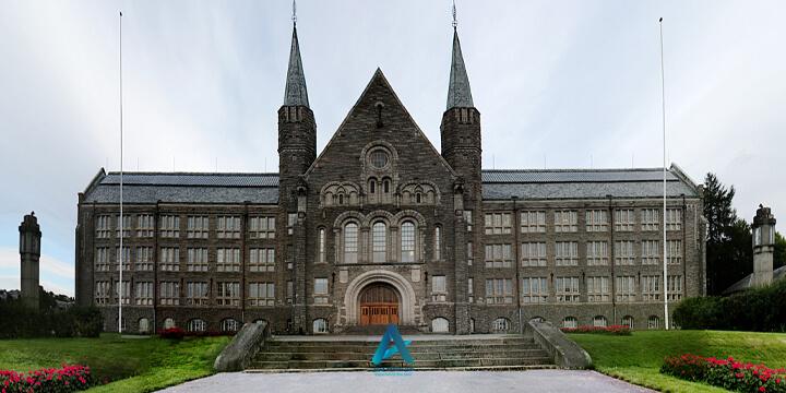 دانشگاه علم و فنآوری نروژ (Norwegian University of Science and Technology)