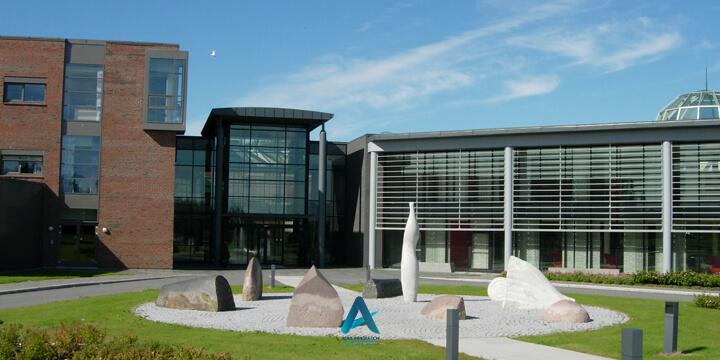 دانشگاه نورد (Nord University)