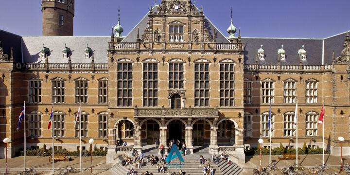 دانشگاه خرونینگن (University of Groningen)