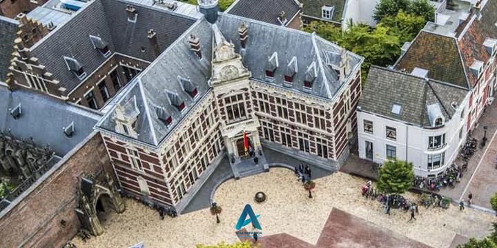 دانشگاه اوترخت (Utrecht University)