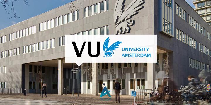 دانشگاه وریج آمستردام (Vrije Universiteit Amsterdam)