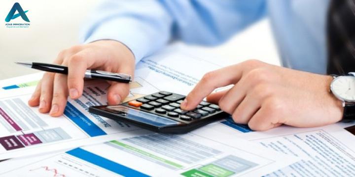حسابداری و امور مالی