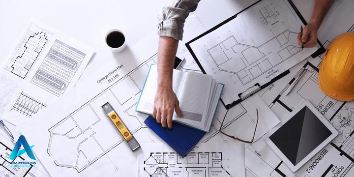 شرایط تحصیل در مقطع کارشناسی در استرالیا معماری