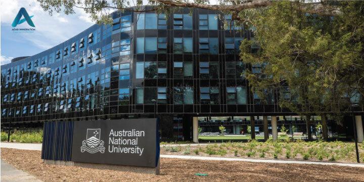 دانشگاه ملی استرالیا