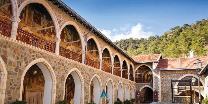 صومعه کیکوس