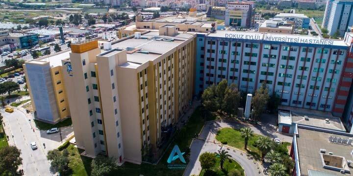 دانشگاه دوکوز ایلول