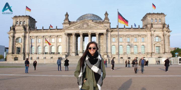 تحصیل در برلین آلمان
