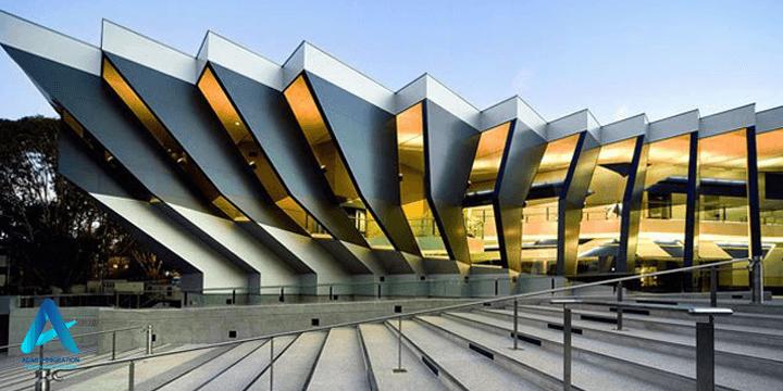 بهترین دانشگاه معماری در استرالیا