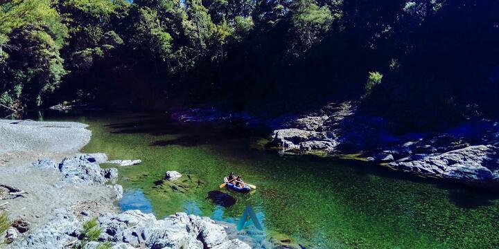 رودخانه پلوروس