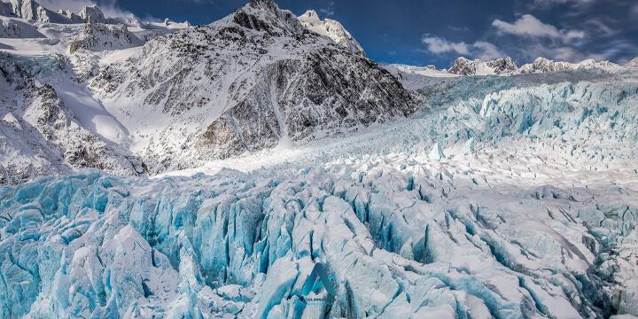 یخچال طبیعی فرانتس