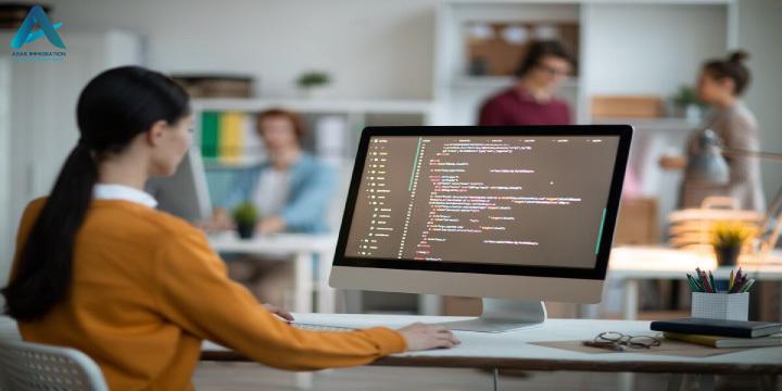 کامپیوتر (برنامهنویسی، توسعه نرم افزار، فناوری اطلاعات)