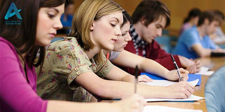 پذیرش در دانشگاه مک کواری