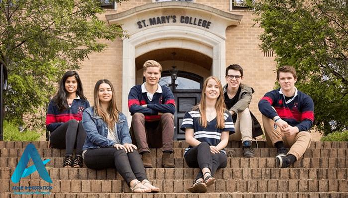 تحصیل در رشته اقتصاد در استرالیا