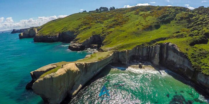 ساحل تونل