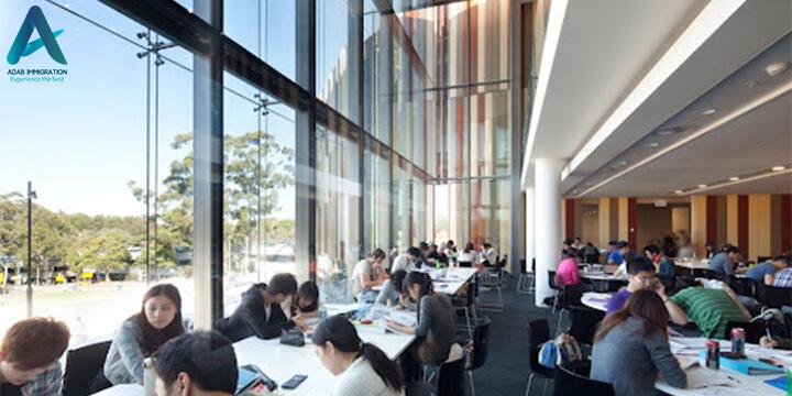 رتبه و اعتبار دانشگاه مک کواری در استرالیا و جهان