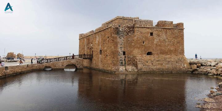 قلعه پاقوس