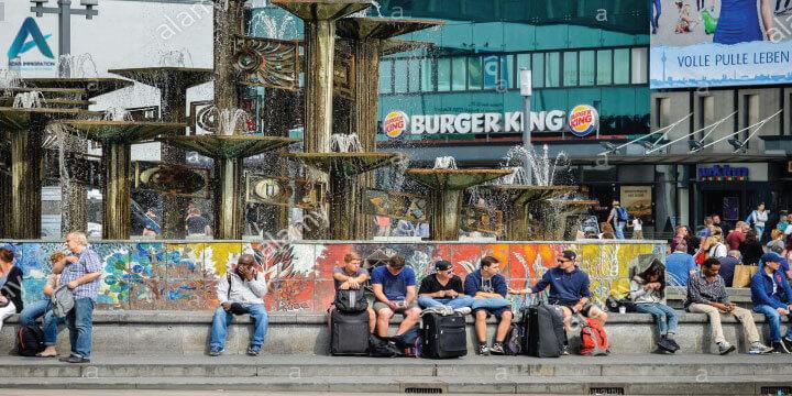 کیفیت و هزینههای زندگی در برلین