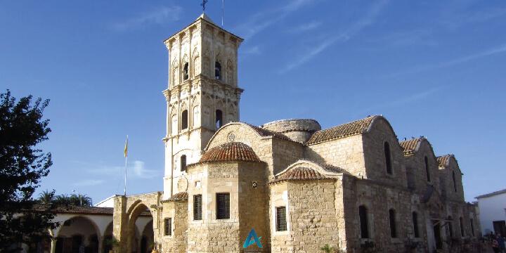 کلیسای آگیوس لازاروس