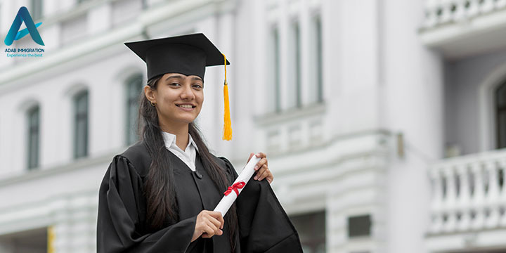 بورسیههای تحصیلی دانشگاه مک کواری