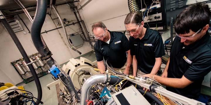 تحصیل در مهندسی مکانیک در کانادا