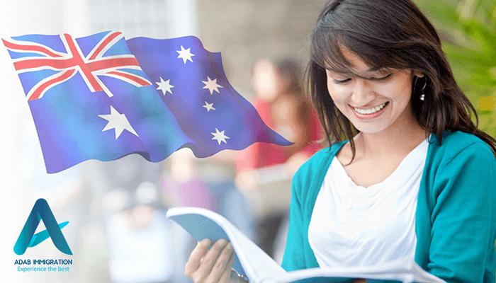 تحصیل اقتصاد در استرالیا